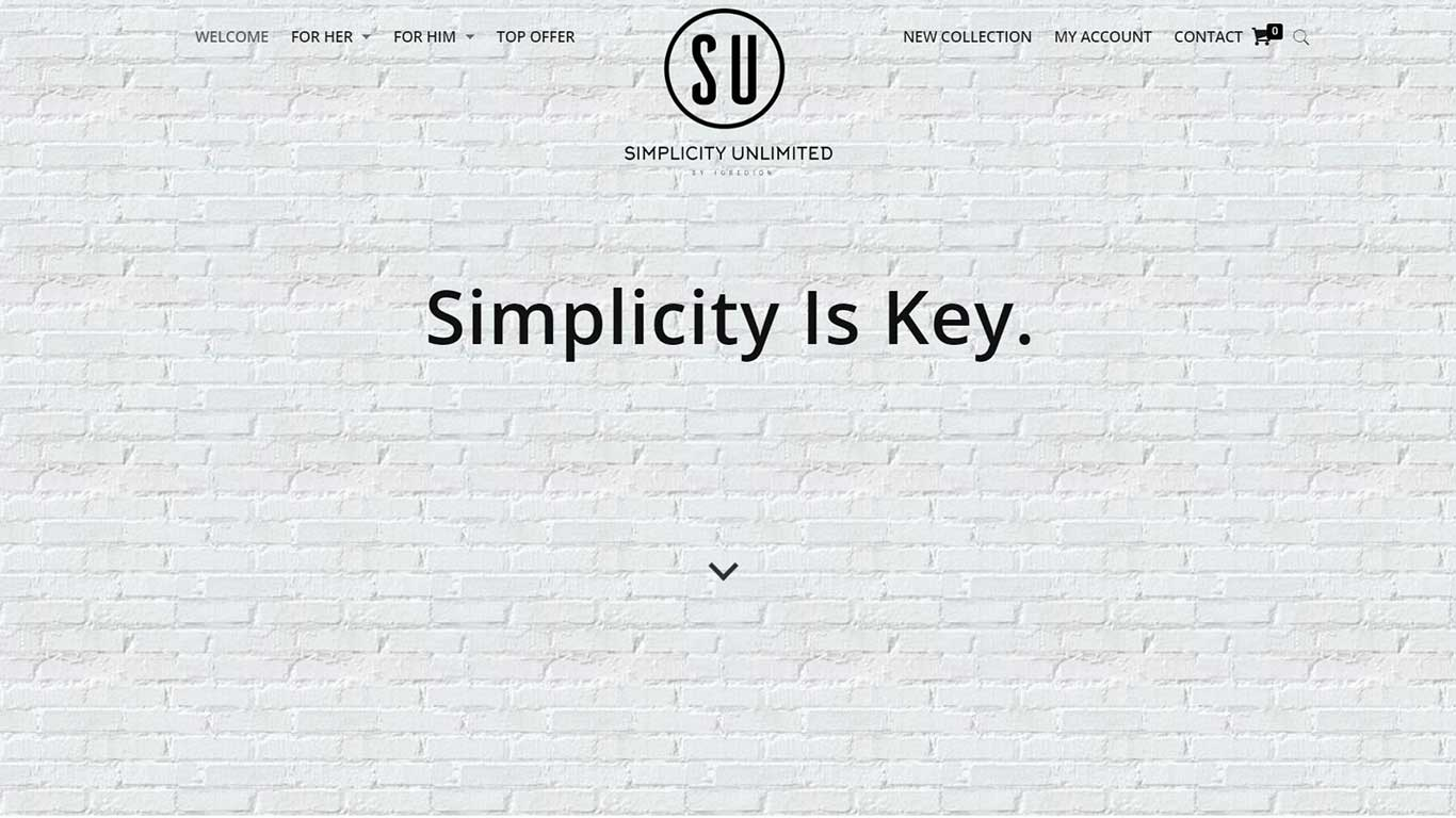 simplicity-unlimited